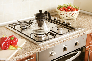 Cooktops To Solid Surface Countertops