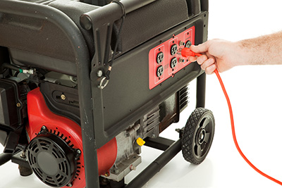 Choosing a Backup Electric Generator for your home