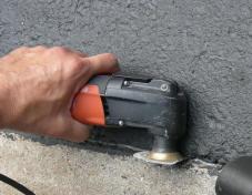 Best Way To Seal Gap Between Floor And Wall