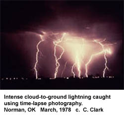 & Questions and Answers About Lightning and Thunder azcodes.com