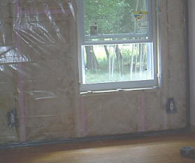 Thicken your walls to 6 to increase energy savings by for What insulation to use in 2x6 walls