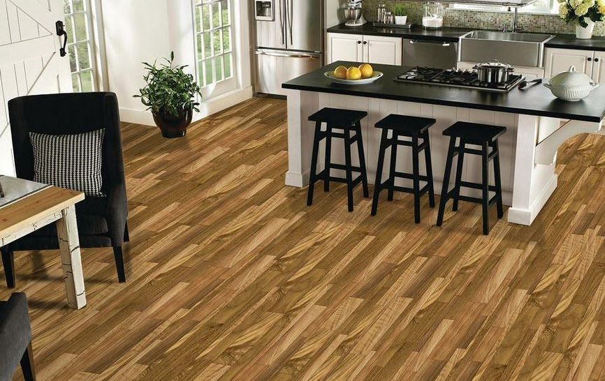 Professional Tips For Laying Resilient Sheet Vinyl Flooring - 6 foot wide vinyl sheet flooring