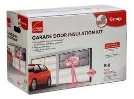 Garage Door Weatherstripping And Insulation