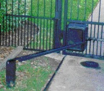 Free Automatic Gate Opener Plans By Keith Vickers