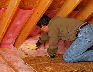 8 Tips For Insulating Your Attic