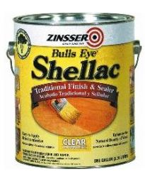 How To Paint Shellac Wood
