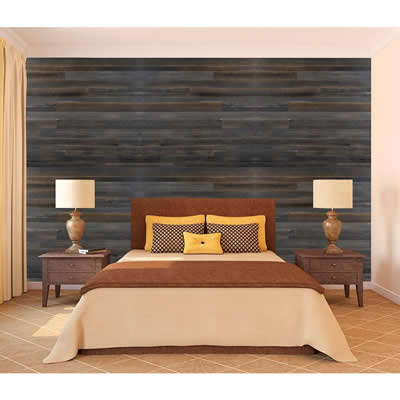 Installing Inexpensive Decorative Wall Paneling