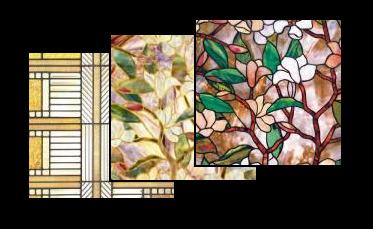 decorative window films by artscape