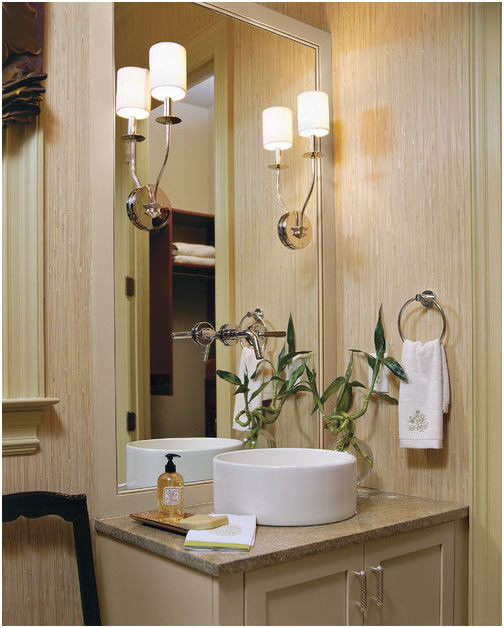 Bamboo Wallpaper And Wall Coverings