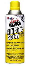 Silicone Spray Lubricant >> Using Silicone Spray Lubricant And When Not To